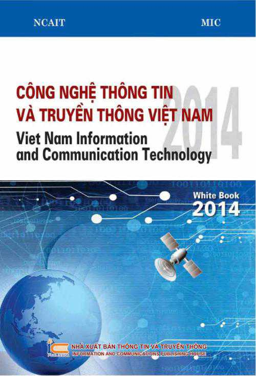 Viet Nam's Information and Communications Technology 2014