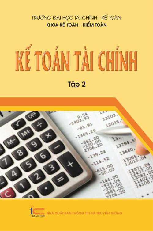 Kế toán tài chính (Tập 2)