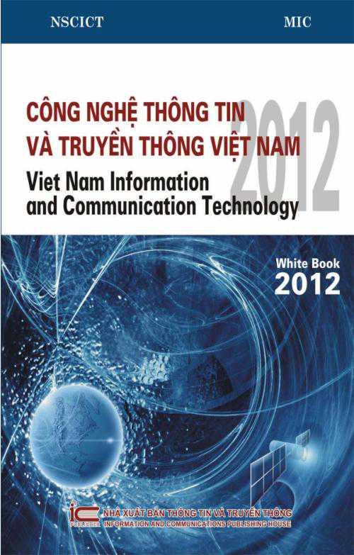 Công nghệ Thông tin và Truyền thông Việt Nam 2012