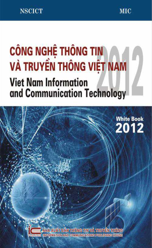 Viet Nam Information and Communications Technology 2012