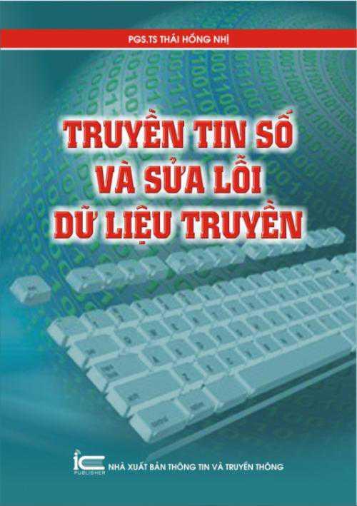 Truyền tin số và sửa lỗi dữ liệu truyền