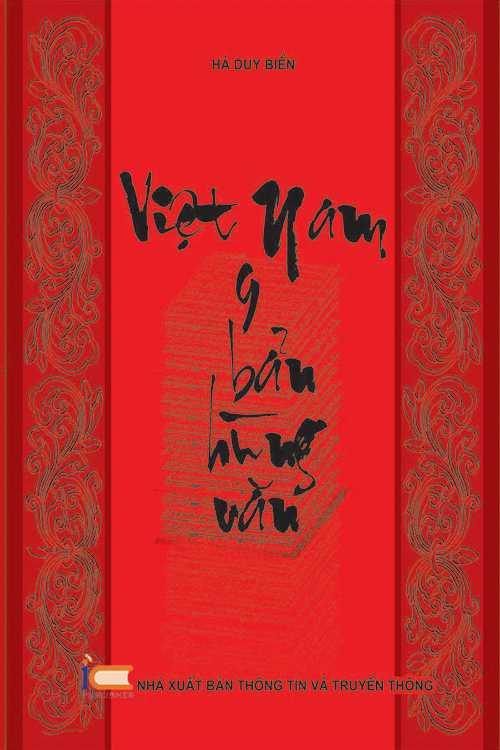 Việt Nam - 9 bản hùng văn
