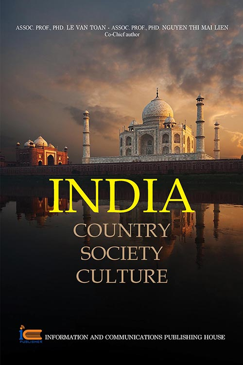 India: Country - Society - Culture