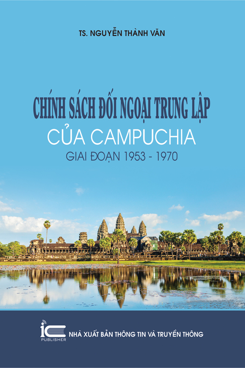 Chính sách đối ngoại trung lập của Campuchia giai đoạn 1954-1970