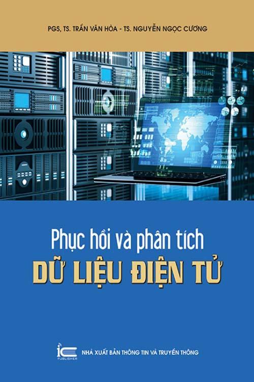 Phục hồi và phân tích dữ liệu điện tử